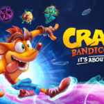 Crash Bandicoot 4: It's About Time, in arrivo su PlayStation 4 e Xbox One - VIDEO