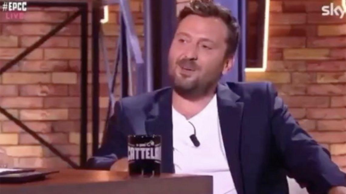 """EPCC, Cremonini cambia il nome alla domestica moldava: """"La pago, quindi…"""". E' bufera sui social"""