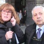Chi è Deborah Ergas, giornalista e figlia di Sandra Milo e Moris Ergas