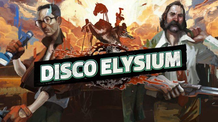 Disco Elysium, in arrivo una serie TV ispirata all'incredibile RPG di ZA/UM