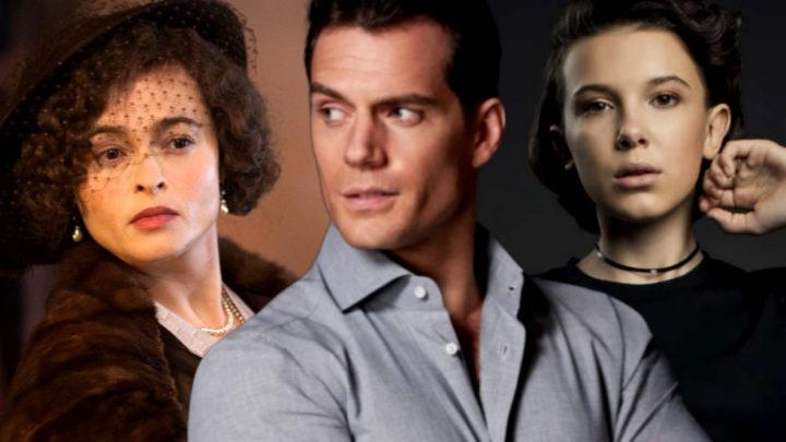 Millie Bobby Brown sarà Enola Holmes: il film è nella bufera legale