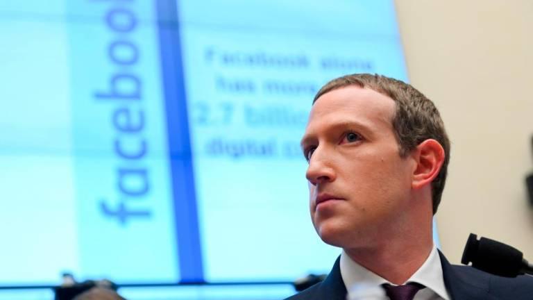 Facebook, impiegati in protesta per i messaggi infuocati di Donald Trump