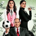 El Presidente, 1 stagione su Amazon Prime Video dal 5 Giugno: anticipazioni, trama e cast