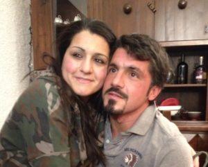 Muore a 37 anni Francesca Gattuso, sorella di Gennaro – camp
