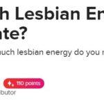 """Il test """"lesbico"""" di BuzzFeed è trend topic su Twitter: ecco come diventare Verified Lesbian"""