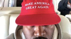Kanye West, dall'appoggio a Trump a due milioni di dollari p