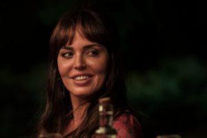 Chi è Marta Milans |  l'attrice che interpreta Kika Calafat in White Lines?