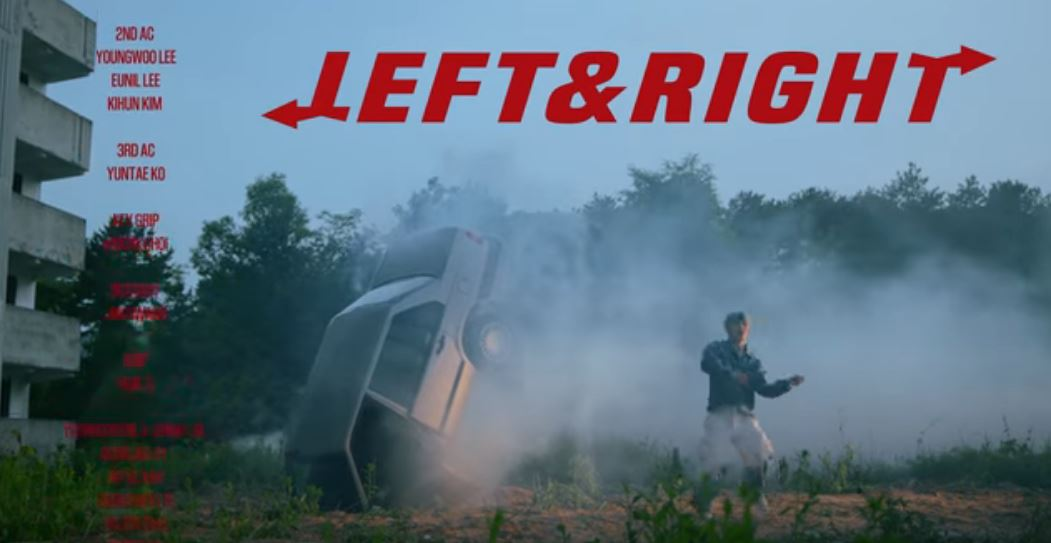 I coreani Seventeen fuori con Left & Right: l'hashtag è trend pure in Italia – VIDEO
