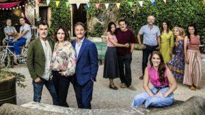 Liberti Tutti alla prova TV su Rai 3: cast, location, curios