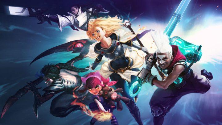 League of Legends: nuove skin, icon, emotes e molto altro per combattere il COVID-19