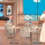 """Magalli e la battutaccia alla Morise vestita di bianco: """"Virginale, almeno nell'abito"""""""