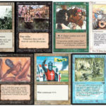 Magic The Gathering: bandite le carte ritenute razziste
