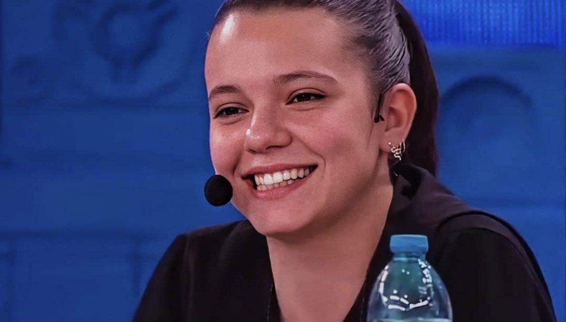 Chi è Martina Beltrami, ex concorrente di Amici?