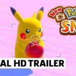 New Pokémon Snap, il ritorno del classico N64 per la Switch