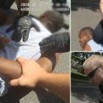 USA, nuovo caso di aggressione ad un afroamericano da parte della polizia - VIDEO