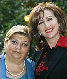 Chi è Silvana Fucito, imprenditrice che ha ispirato Il coraggio di Angela?