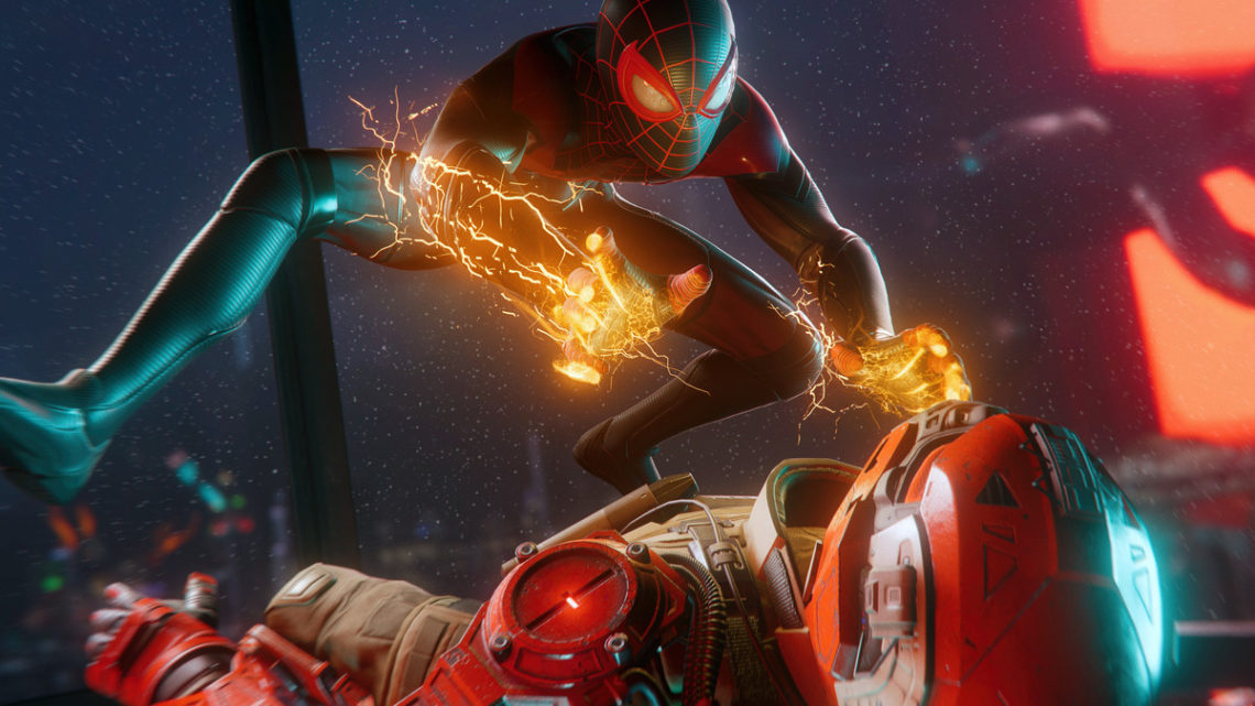 Sony, confermata l'esclusiva di Spider-Man: Miles Morales per PS5 – VIDEO
