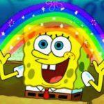 Spongebob è gay: il tweet di Nickelodeon per celebrare la comunità LGBTQ+