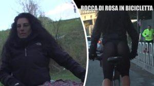 Lo sfogo di Susanna, la prostituta in bicicletta della Salar