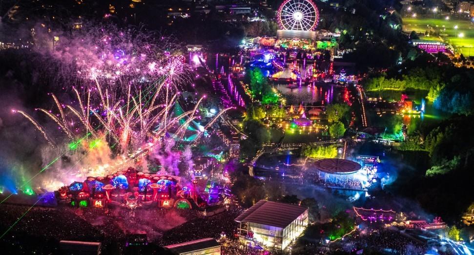 Tomorrowland Around The World 2020: le novità del festival digitale