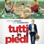 Chi è Franck Dubosc, Jocelyn di 'Tutti in Piedi' (protagonista e regista)