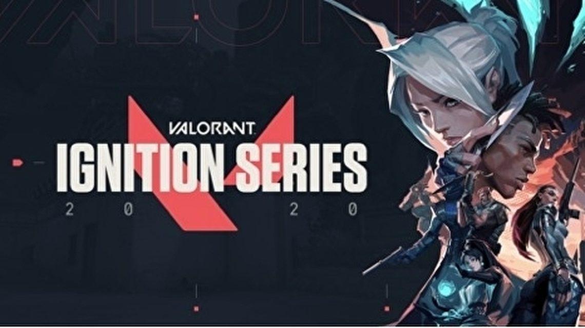 Valorant Ignition Series, il primo torneo mondiale dello shooter di Riot