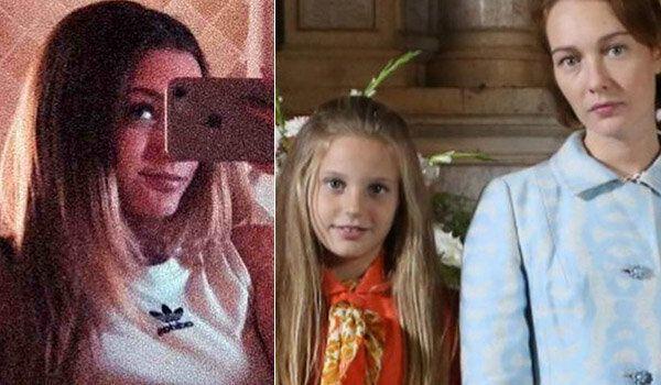 Muore a soli 14 anni Vittoria De Paoli: tragico incidente per la ragazza che aveva recitato in 'Di padre in figlia'