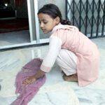 Giustizia per Zohra: ad 8 anni uccisa per aver liberato dei pappagallini