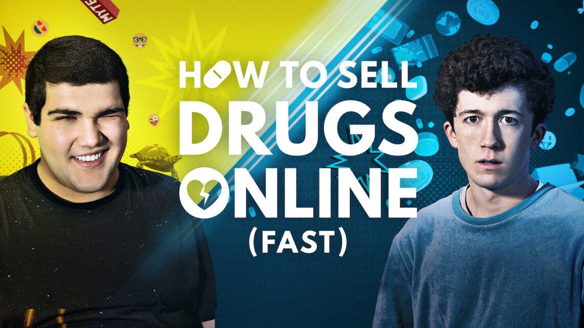 Come vendere droga online 2 stagione dal 21 Luglio su Netflix: anticipazioni trama e cast