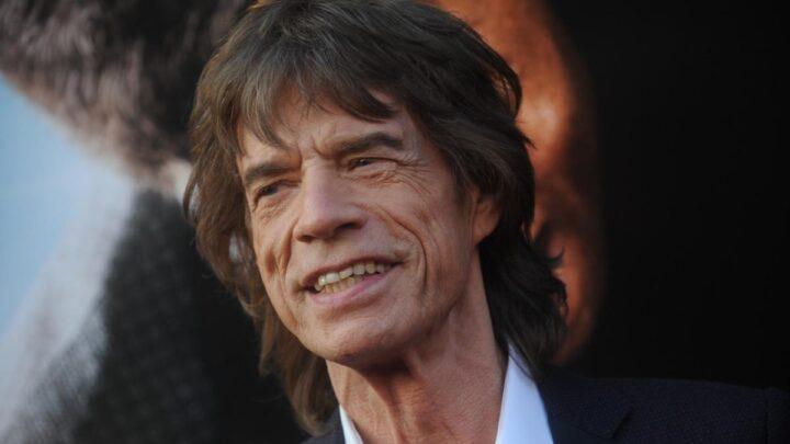 Le 5 più celebri canzoni di Mick Jagger con i Rolling Stones