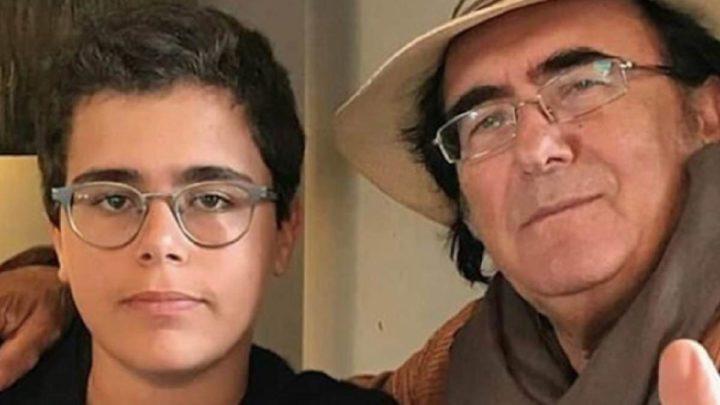 Chi è Albano Junior, il figlio di Albano Carrisi e Loredana Lecciso