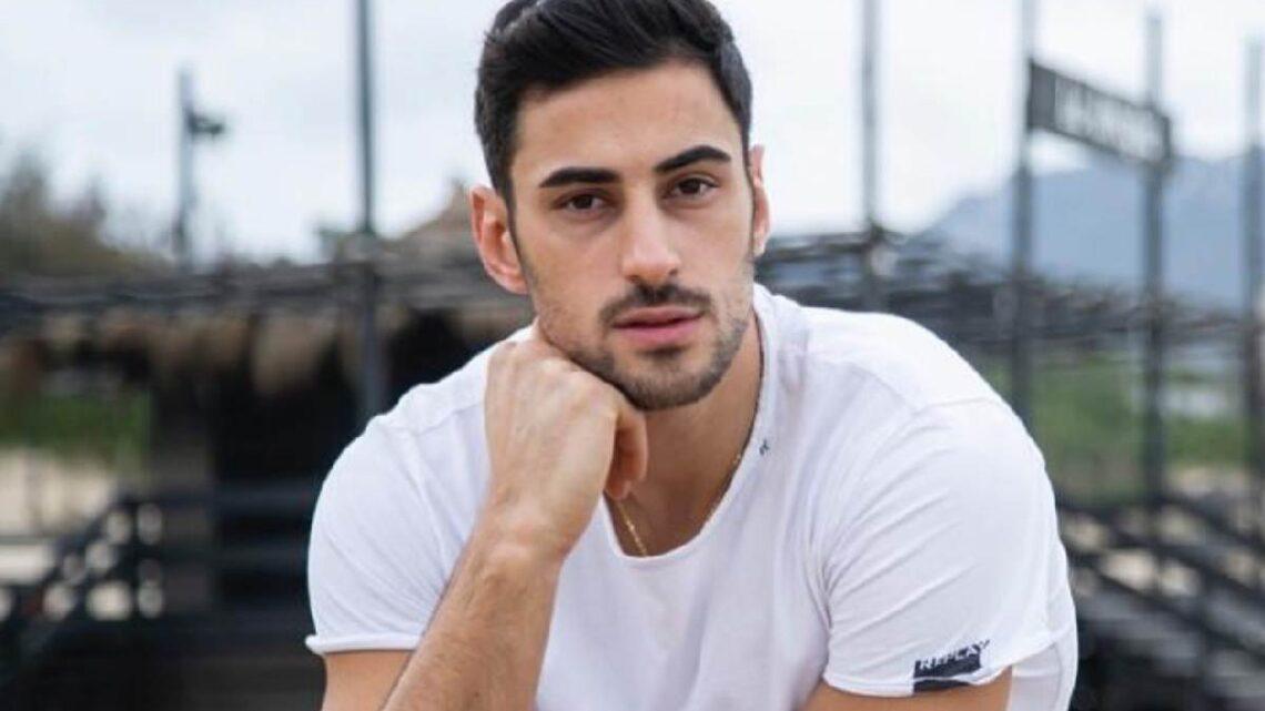 Alessandro Graziani volta pagina e dimentica Giovanna Abate: ecco chi è la nuova fidanzata