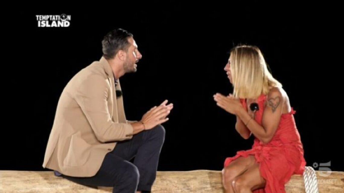 Temptation Island, anticipazioni: come finirà tra Annamaria e Antonio dopo il falò di confronto?