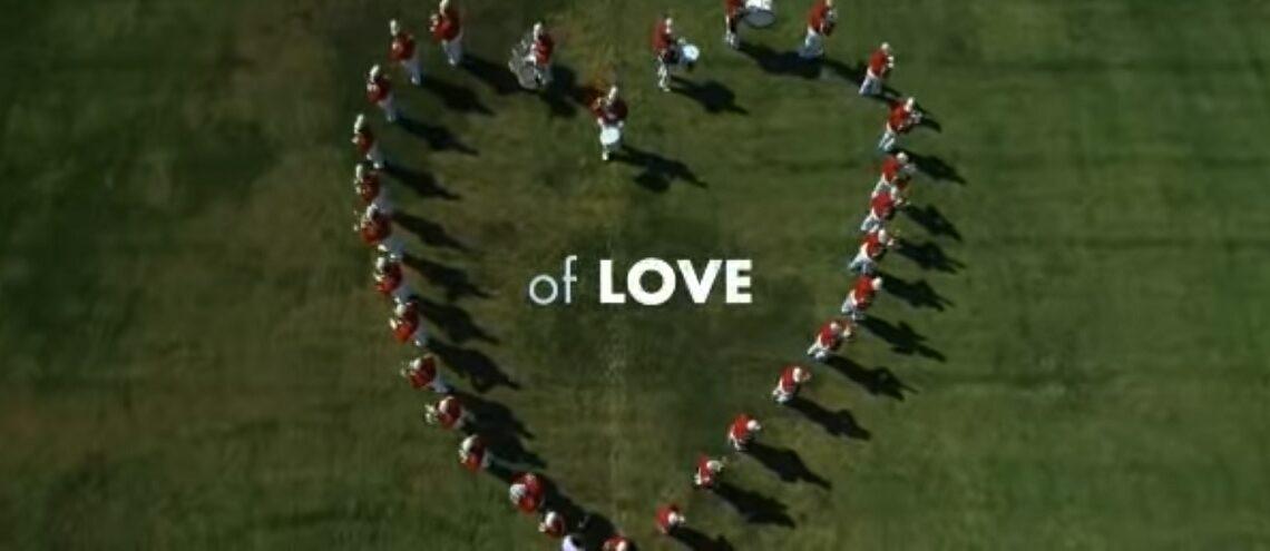 Appuntamento con l'amore: trame e curiosità della commedia romantica dedicata a San Valentino