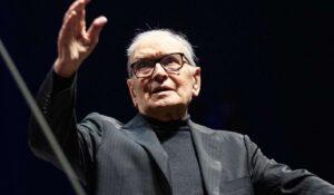 È morto Ennio Morricone: il compositore e direttore d'orches