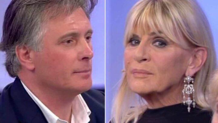 """Giorgio Manetti torna a parlare di Gemma e Nicola: """"Era tutto un gioco"""""""