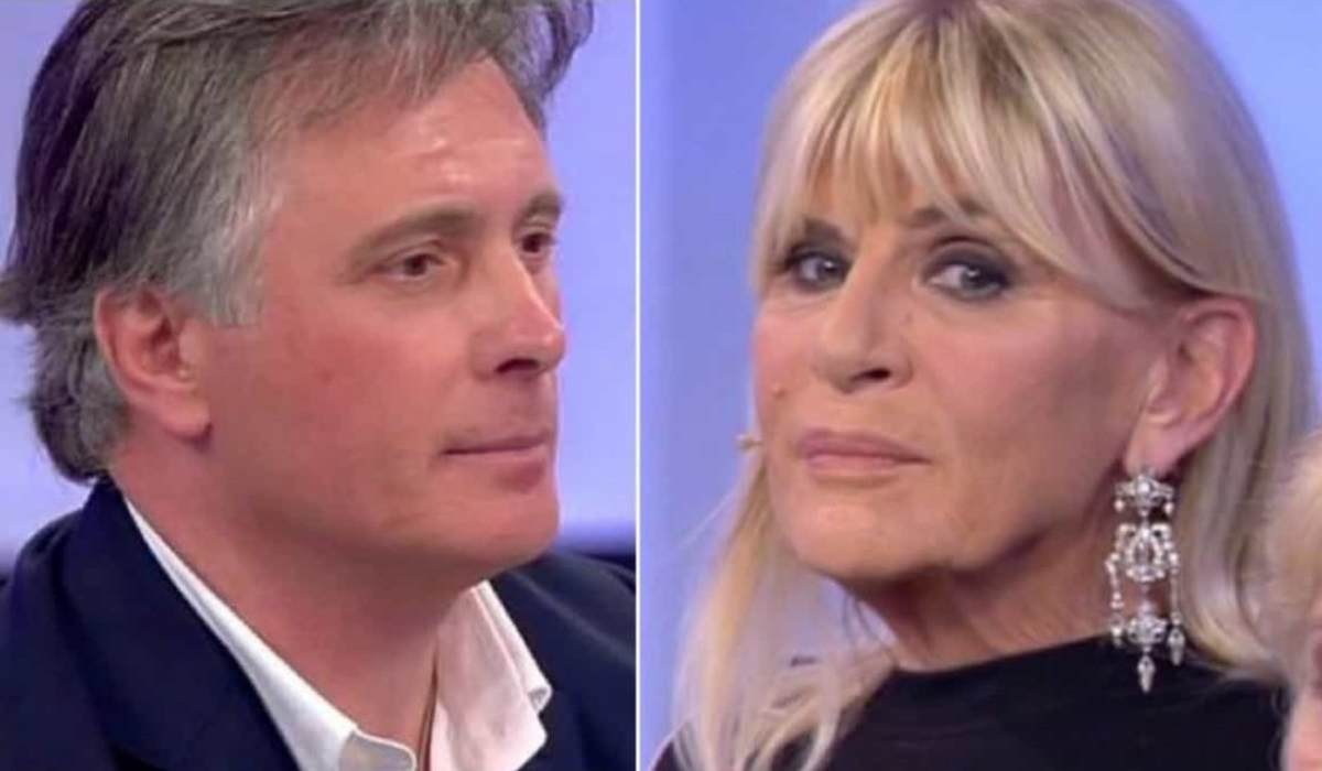 Giorgio Manetti e Gemma Galgani