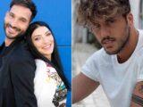 Giulio Raselli, Sammy e Giovanna