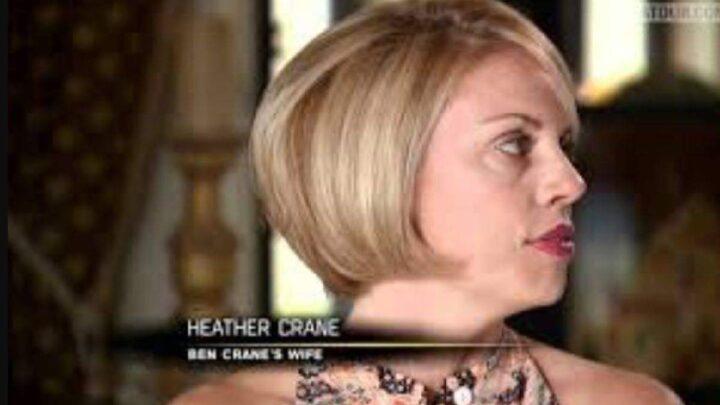 Heather Crane, chi è l'ex moglie dell'imprenditore Chico Forti?