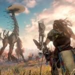Horizon Zero Dawn, ecco la data del debutto PC