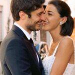 Chi è Lino Guanciale? L'attore ha sposato a sorpresa Antonella Liuzzi