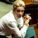 Chi è Marta Antonia Fascina, la nuova fidanzata 30enne di Berlusconi e deputata