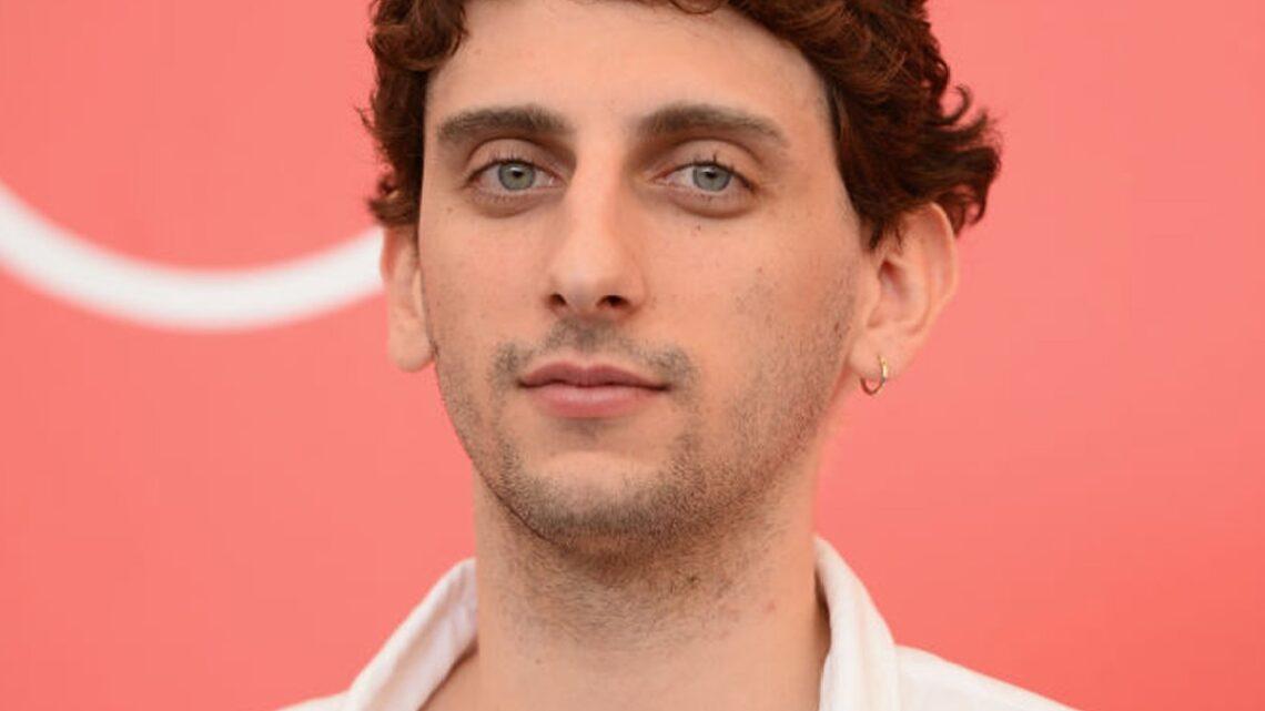 Chi è Pietro Castellitto, il figlio d'arte candidato a fare Totti nella serie