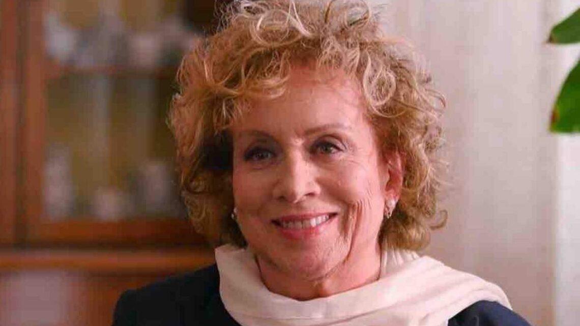 Chi è e cosa fa oggi Rosanna Vaudetti, ex Signorina Buonasera?
