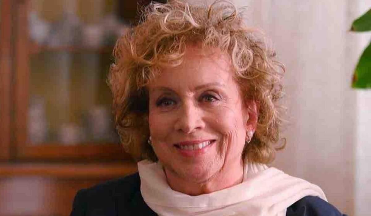 Rosanna Vaudetti