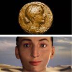 Cleopatra come non ce l'aspettavamo: ritrovate vecchie monete raffiguranti la regina d'Egitto