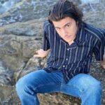 Chi è Vittorio Magazzù, l'attore che interpreta Leonardo figlio di Rosy Abate: curiosità e biografia