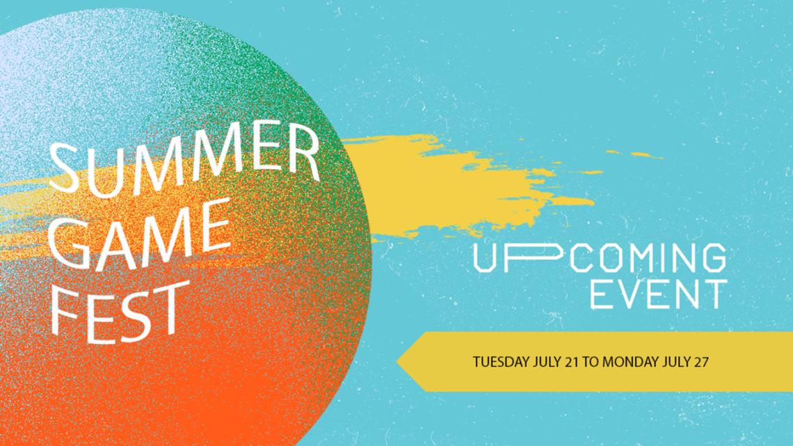 Xbox Summer Game Fest, oltre 60 demo di giochi disponibili