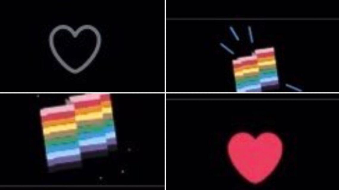 #AlwaysProud è tendenza: il like che si dipinge d'arcobaleno raccoglie l'entusiasmo di Twitter