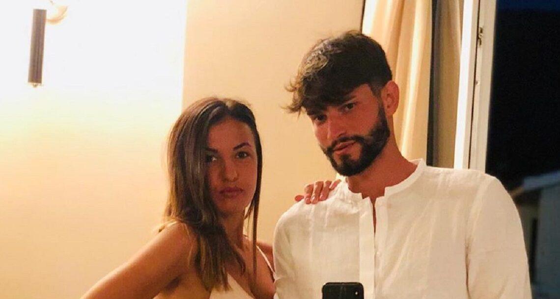 Chi è Anna Boschetti, la fidanzata di Andrea Battistelli a Temptation Island